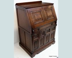 2e Hands Hoekbureau.Anglian Furniture Quality Second Hand Furniture